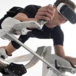 「ICAROS」だけではない、VRによるダイエットの効果は?
