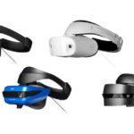 怒涛の価格競争!夏の陣 ハイエンド型VRヘッドセットの戦 Windwows VRの脅威