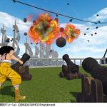PSVRに人気マンガONE PIECEが登場!『ONE PIECE GRAND CRUISE』が2018年にリリース決定!
