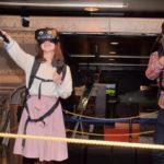 VRで婚活しよう!『VR体験恋活パーティー』開催