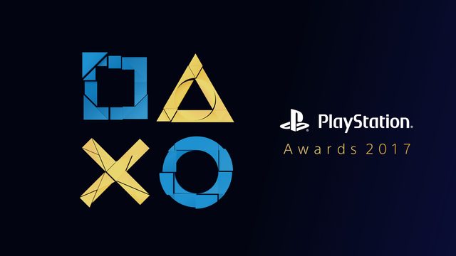 PlayStation® Awards2017