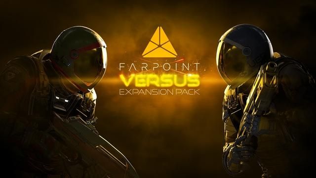 Farpoint VERSUS