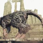 PSVR 『人喰いの大鷲トリコ VR Demo』が、12月14日より無料配信決定!