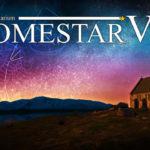 PSVR 360度に広がる満点の星空を体験!『ホームスターVR』が配信開始!
