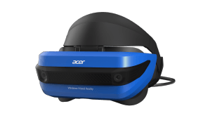 Acer MRヘッドセット