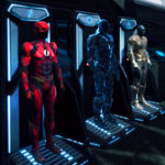PSVR 『ジャスティス・リーグ VRエクスペリエンス』配信開始!バットマン、スーパーマンを体感しろ!!
