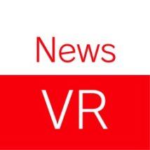 NewsVRロゴ