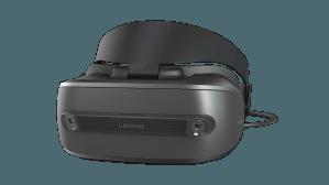 Lenovo MRヘッドセット
