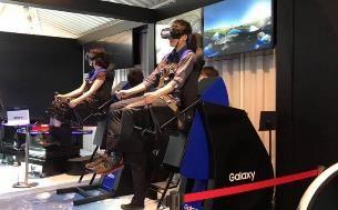 Gear VR体験