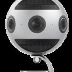 「Insta360 Pro 2.0」がアップデート、12KVR映像を体感しろ