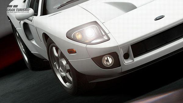 フォード フォードGT '06 (N600)