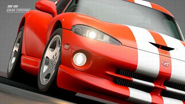 ダッヂ バイパー GTS '02 (N500)