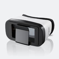 VR、ARゴーグル