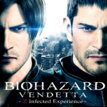 BIOHAZARD VENDETTA : Z Infected Experience