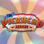 PSVR 『Pierhead Arcade』が発売開始!クラッシクなゲームセンターを遊び尽くせ