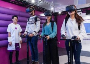 VR利用イメージ