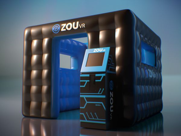 ZOU VR Package