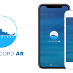 ARで魚釣りをもっと楽しく!『Fish Record AR』リリース