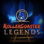 【PSVR】 ギリシャ神話をローラーコースターで疾走!『RollerCoaster Legends』発売!