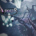 神剣をふりおろせ!VRアクションゲーム『Sacred Four』がSteamでリリース