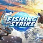 スマホ釣りゲー『フィッシングストライク』 が事前登録開始!VRアクアリウムで釣った魚は鑑賞しよう
