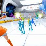 ニコニコ闘会議 2018 レトロゲームエリアで『スペースチャンネル 5VR あらかた★ダンシングショー」を体験しよう