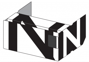 「N高等学校」入学式オリジナルVRゴーグル