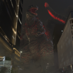 日比谷の街にゴジラが上陸!屋外アトラクションイベント「Godzilla Nights」の開催を発表