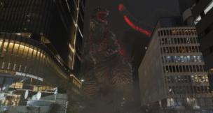 『Godzilla Nights』