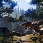 PSVR ジェラシックパークのような恐竜世界を体験しよう!『ARK Park』発売開始