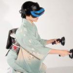 VRで「いけばな」体験!日本の文化を世界へ「SXSW2018」に出展