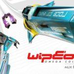 PSVR 未来を疾走するレースバトゲーム『Wipeout Omega Collection』が無料アップデートでPSVRに対応