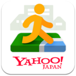 Yahoo! MAP  ロゴ