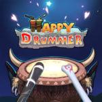 PSVR ファンタジーの世界でドラムの神になれ!リズム体験型ゲーム『Happy Drummer VR』配信開始