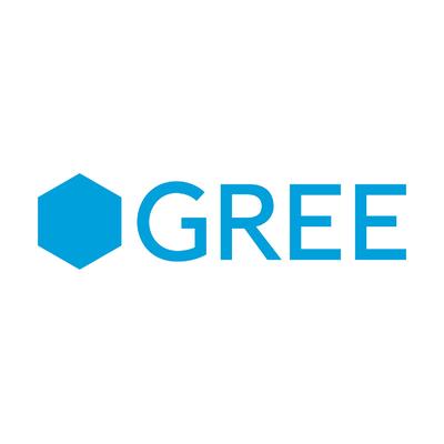 GREE社ロゴ
