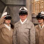 炭鉱員になって、軍艦島を回れ!軍艦島デジタルミュージアムMR体験ツアーを展開