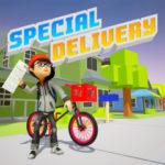 PSVR 新聞配達のスペシャリストを目指せ!『Special Delivery』が配信開始