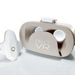 自らの腕がコントローラーになる、スマホVR/ARデバイス「FirstVR」が発売開始
