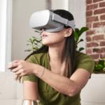 DMM VRも『Oculus GO』に対応開始!これでライトにムフフの時間を満喫