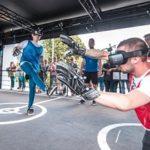 本物のサッカー体験をVRで!「Galaxy Shoot-out VR」が日本上陸