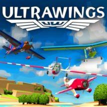 Ultrawings(ウルトラウィングス)