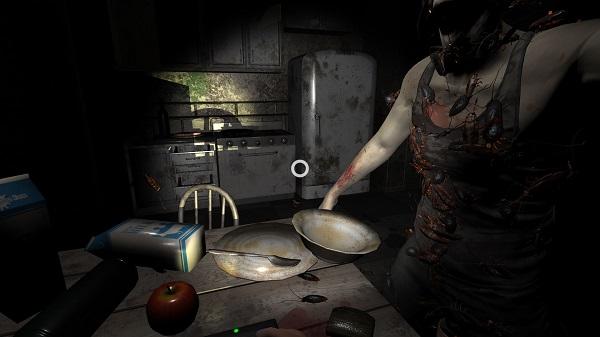 『ゴキ'S ROOM』ゲーム画面イメージ