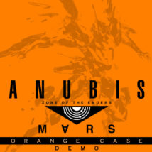 『ANUBIS ZONE OF THE ENDERS : M∀RS ORANGE CASE』体験版