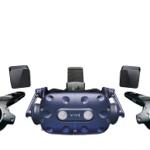 【HTC VIVE】オールインワンHMD『VIVE FOCUS 』『VIVE PRO』日本上陸!10月30日から順次発売