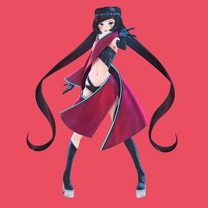 『Virtual Diva AZKi』