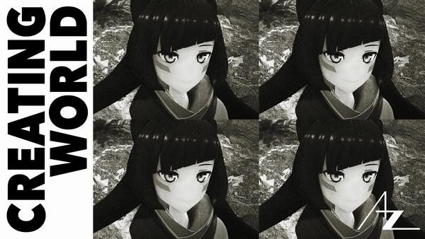 Virtual Diva AZKi