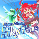 【PSVR】1000メートル級のバンジージャンプを体験しよう!Hyper Attraction Sky Gamesが配信開始