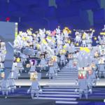 【バーチャルYouTuber】VRイベントプラットホーム「cluster」ギフティング機能『Vアイテム』を一般提供開始!!