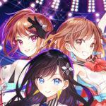 【バーチャルYouTuber】3人組バーチャルユニット『Alt!!』がファンクラブを開設!!