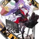 【バーチャルYouTuber】映画専門VTuber『夜子・バーバンク』が全国ロードショー映画「グリーンブック」とコラボ!